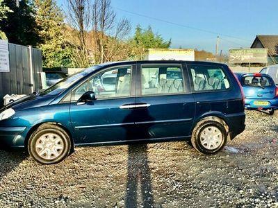 used Citroën C8 2.0 HDi 16V SX 5dr [136]