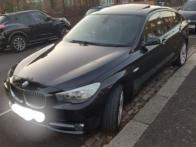 used BMW 530 Gran Turismo 5 Series Gran Turismo 3.0 d SE Auto 5dr