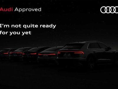 used Audi Q3 2.0 Tdi S Line 5Dr