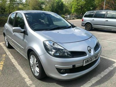 used Renault Clio 1.5 dCi Initiale 5dr