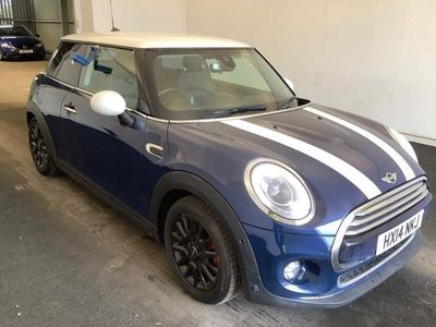 used Mini Cooper D Hatch 1.5(s/s) 3dr
