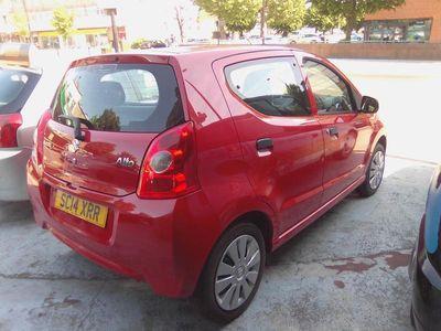 used Suzuki Alto 1.0 SZ 5dr