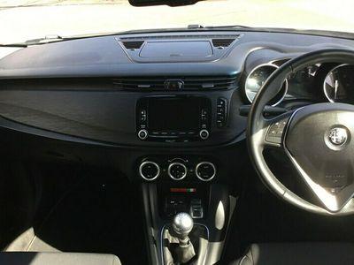 used Alfa Romeo Giulietta E6b 1.6 Jtdm-2 120hp Super 5dr