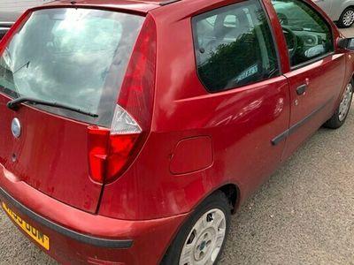 used Fiat Punto Hatchback 1.2 Dynamic 5d