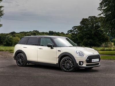 used Mini Clubman Classic Automatic 1.6 5dr