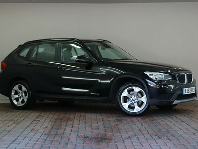 used BMW X1 xDrive 20d SE 5dr Step Auto