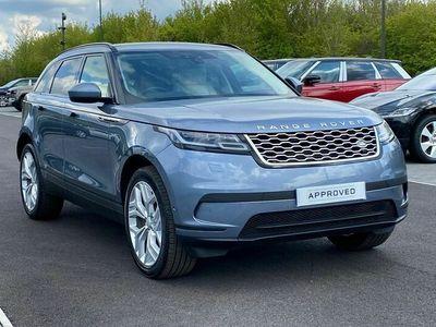 used Land Rover Range Rover Velar DIESEL ESTATE