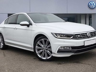 used VW Passat 1.5 TSI EVO 150 R Line 4dr DSG [Panoramic Roof] Saloon 2019