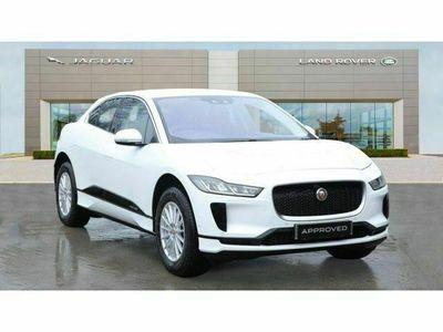 used Jaguar I-Pace 294kW EV400 S 90kWh 5dr Auto