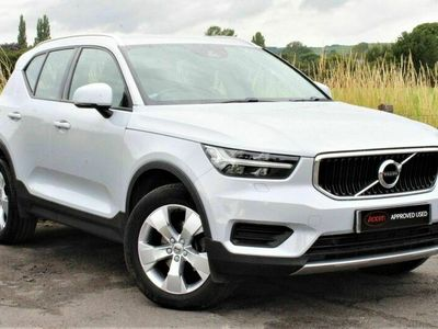 used Volvo XC40 1.5 T3 Momentum (s/s) 5dr