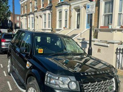used Land Rover Freelander 2 2.2 TD4 HSE 4WD 5dr
