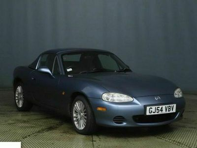 used Mazda MX5 1.8 Arctic Limited Edition 2dr