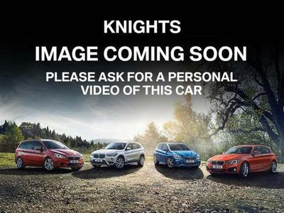 used BMW 320 3 Series d xDrive MSport ShadowEdition Touring 2.0 5dr