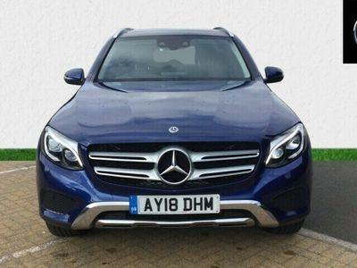 used Mercedes GLC250 D 4MATIC SPORT PREMIUM PLUS