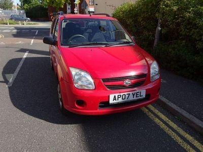 used Suzuki Ignis Ignis 2007GL 5dr Hatchback 2007