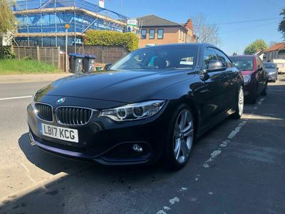 used BMW 420 Gran Coupé 4 Series Gran Coupe 2.0 d Sport (s/s) 5dr