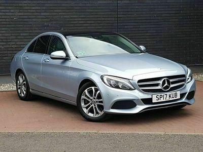 used Mercedes C300 C ClassSport Premium Plus 4dr Auto 2.2