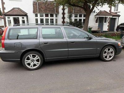used Volvo V70 2.4 D5 SE 5dr