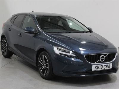 used Volvo V40 T2 [122] Momentum Edition 5dr Geartronic Automatic