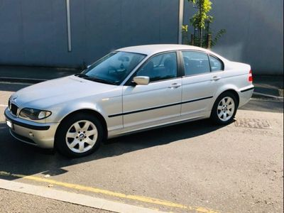 used BMW 316 3 Series 1.9 i SE 4dr