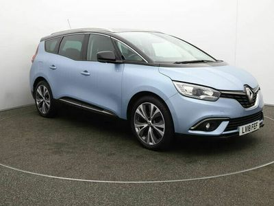 used Renault Grand Scénic 1.5dCi Dynamique S Nav ENERGY (s/s) HYBRID