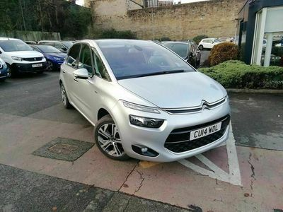 used Citroën C4 Picasso 1.6 e-HDi Airdream Exclusive+ ETG6 5dr
