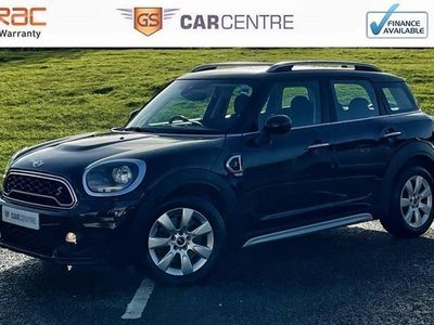 used Mini Cooper SD Countryman 2.0 Auto (s/s) 5dr