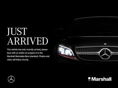 used Mercedes E350 E ClassAMG Line Premium Plus 2dr 9G-Tronic 2.0