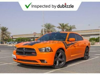 used Dodge Charger RT Plus INCLUDES SHIPPING, DUTIES AND UK REG COSTS