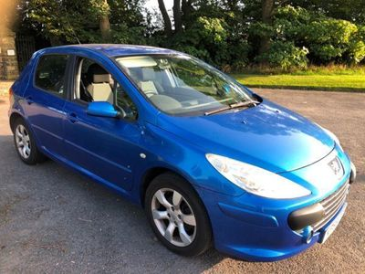 used Peugeot 307 1.6 HDi 110 S 5dr