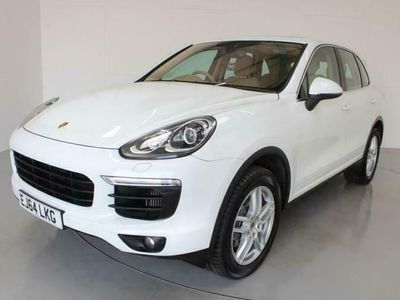 used Porsche Cayenne 3.0 D V6 TIPTRONIC S 5d AUTO-2 OWNER CAR-PANORAMIC diesel estate