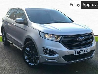 used Ford Edge 2.0 TDCi 180 Sport 5dr