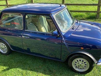 used Rover Mini 1.3i 2dr