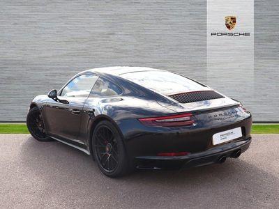 used Porsche 911 Carrera GTS PDK Coupe 2018