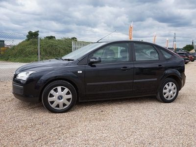 used Ford Focus 1.6 TDCi LX 5dr