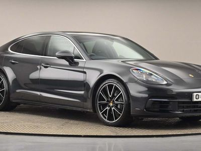 used Porsche Panamera 2.9T V6 4S PDK 4WD (s/s) 4dr
