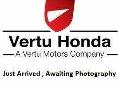 used Honda CR-V 1.5 VTEC Turbo SR CVT 4WD 5dr