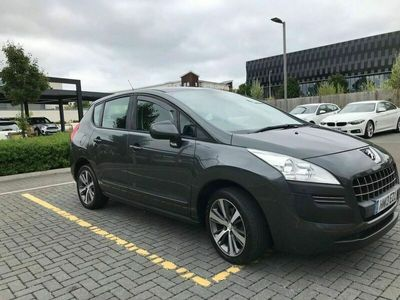 used Peugeot 3008 1.6 HDi Access 5dr