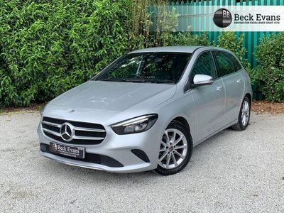 used Mercedes B180 B-Class 1.3SPORT 5d 135 BHP NATIONWIDE DELIVERY Available
