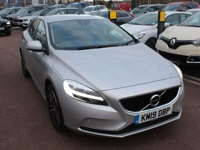 used Volvo V40 T2 [122] Momentum Edition 5dr Geartronic Automatic, 2019 (19)
