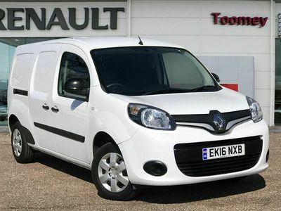 used Renault Kangoo LL21dCi 90 Business+ Van