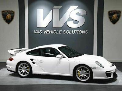 used Porsche 911 GT2 911 3.6