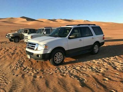 used Ford Expedition 4 x 4 V8 5.4 Litre