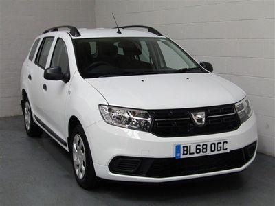 used Dacia Logan 0.9 TCe Ambiance 5dr