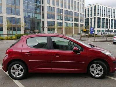 used Peugeot 207 1.4 VTi Sport 5dr