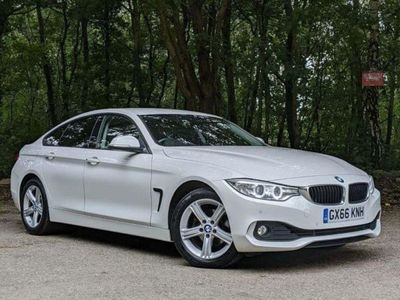 used BMW 135 Coupé