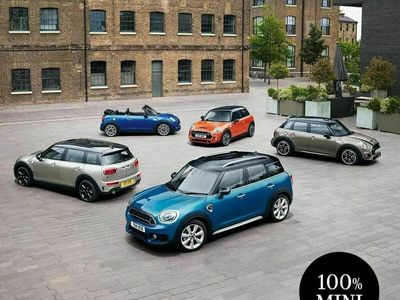 used Mini Cooper Countryman 1.6 ALL4 5dr