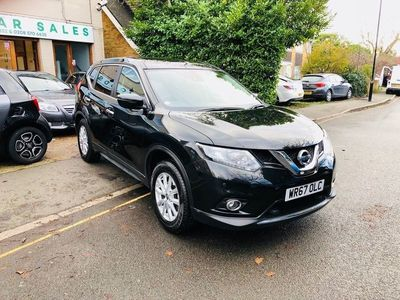 used Nissan X-Trail 1.6 DIG-T Acenta (s/s) 5dr