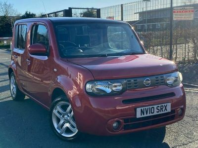 used Nissan Cube 1.6 Kaizen 5dr
