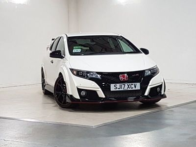 used Honda Civic 2.0 I-Vtec Type R Gt 5Dr